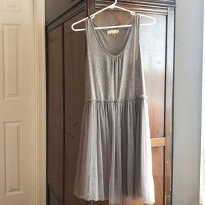 A'reve Anthropologie dress. Size Medium.